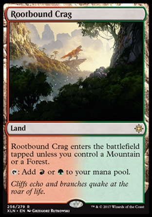 MTG Lands - CI: Dual Color
