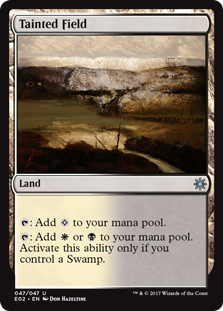 Mtg Lands Ci Orzhov 4/15/2013 if this land enters the battlefield and you control no other lands, its ability will force you to return it to your hand. mtg lands ci orzhov